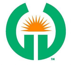 Green Giant Icon